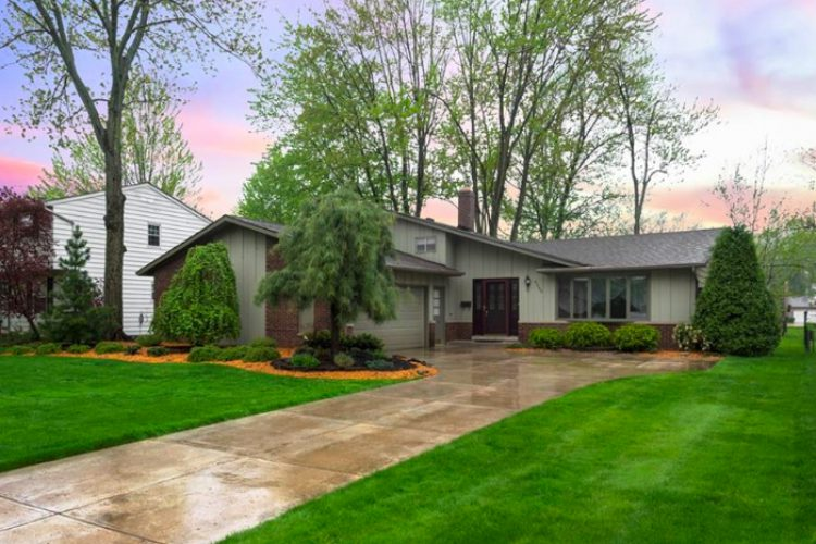 4660 Ashbury Park Drive, North Olmsted 4274755