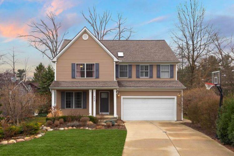 555 Humiston Drive, Bay Village, Ohio 4262353