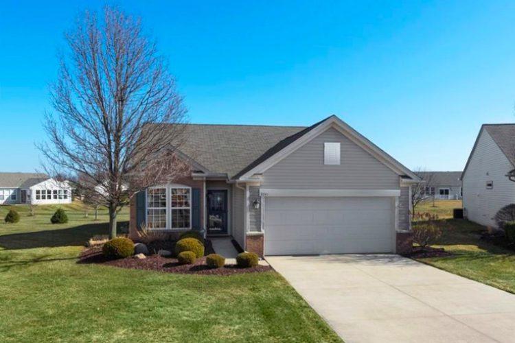 9341 Norwich Place, N Ridgeville, Ohio 4259978