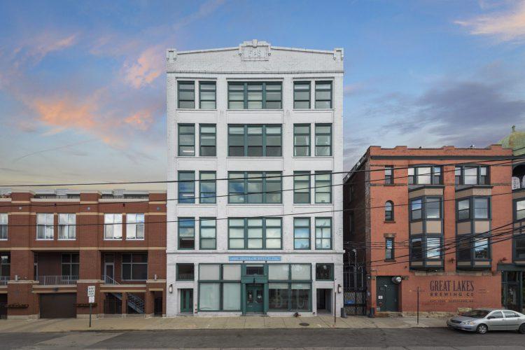 1951 W 26th Street #303, Cleveland, Ohio  4230150