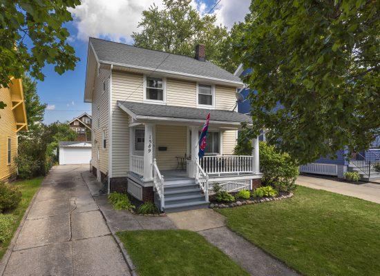 1589 Winton Avenue, Lakewood, Ohio  4126590