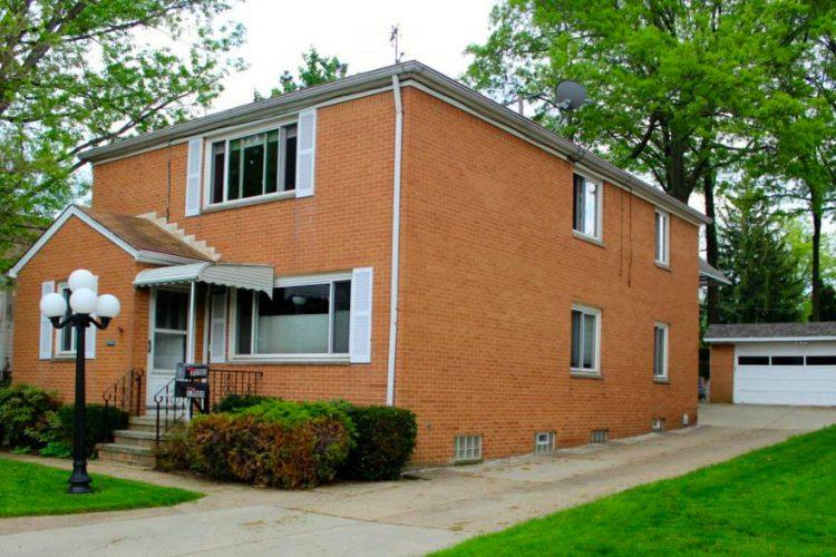 13503-13505 Elbur Lane, Lakewood, Ohio 3897550