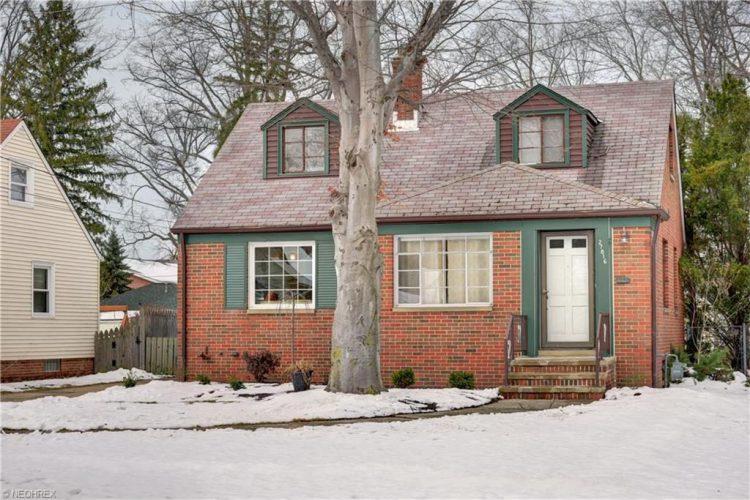 27816 Osborn Road, Bay Village, OH 44140
